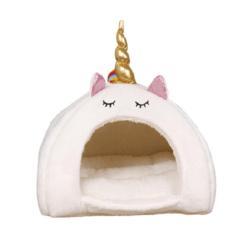 Caseta unicornio