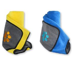 Pack toallas microfibra