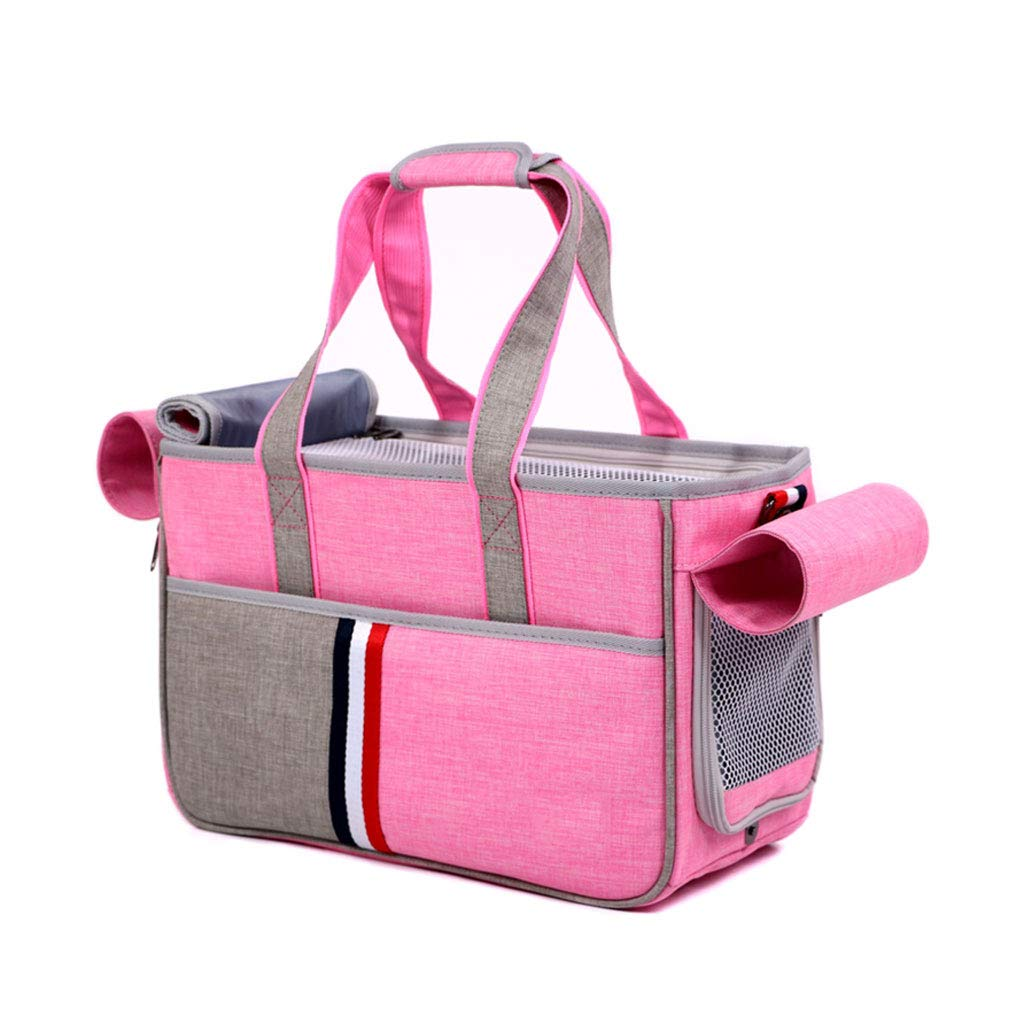 NYJ Cat Travel Carrier Bag