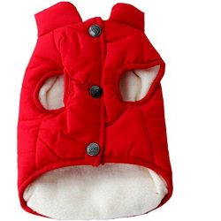 Rantow abrigo perro