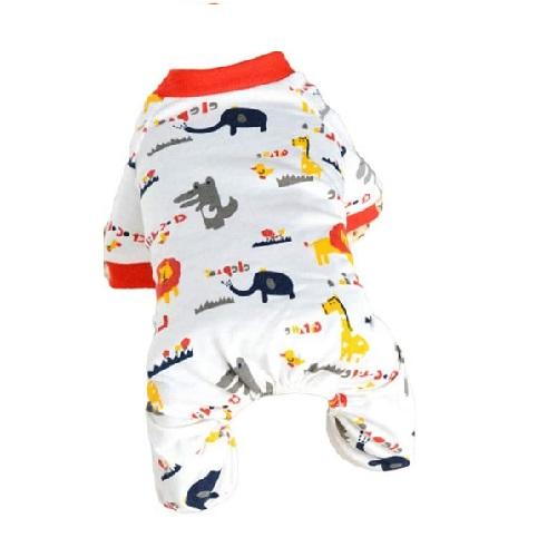 Pijama Zoo