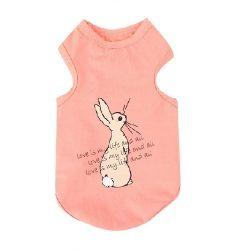 Camiseta conejo chihuahua