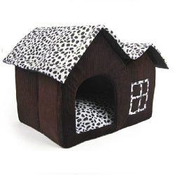 casa marron chihuahua