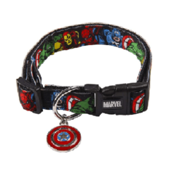 collar marvel