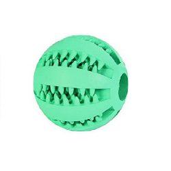 pelota caucho chihuahua