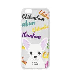 tranasparente chihuahua
