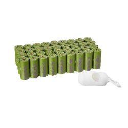 bolsa verde chihuahua